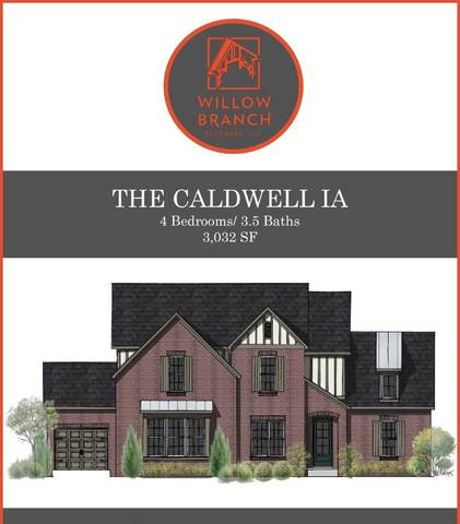 7017 Silver Fox St, Smyrna, TN 37167 (MLS #RTC2165230) :: John Jones Real Estate LLC