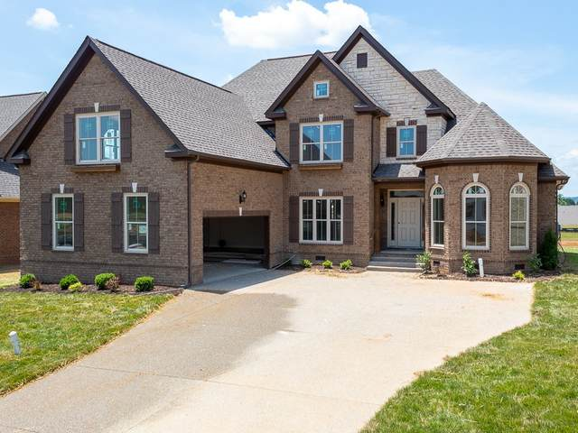 9026 Safe Haven Place Lot 529, Spring Hill, TN 37174 (MLS #RTC2165265) :: Nashville on the Move