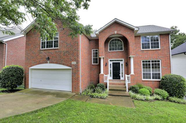 1433 Cedarway Ln, Nashville, TN 37211 (MLS #RTC2165336) :: Maples Realty and Auction Co.
