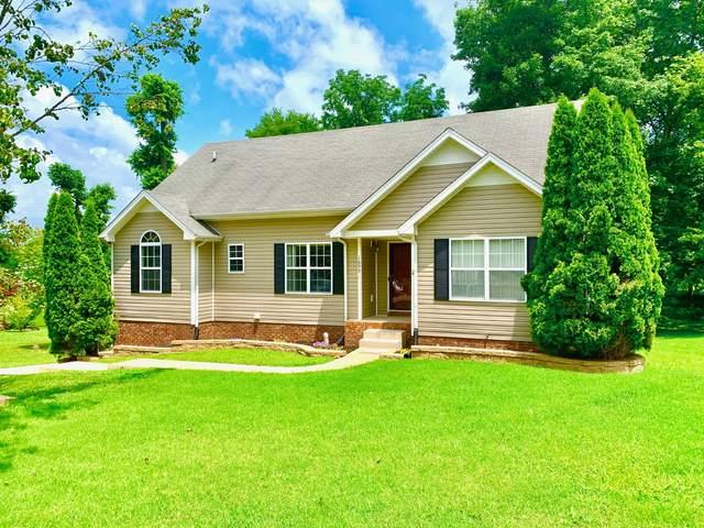 1695 Barrywood Cir E, Clarksville, TN 37042 (MLS #RTC2165373) :: John Jones Real Estate LLC