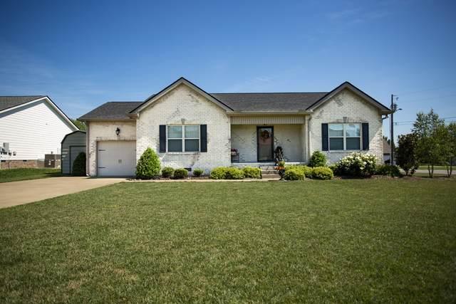 211 Tucker Trice Blvd, Lebanon, TN 37087 (MLS #RTC2165411) :: John Jones Real Estate LLC