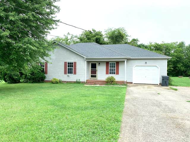 8652 Kingman Ct, Oak Grove, KY 42262 (MLS #RTC2165522) :: The Group Campbell powered by Five Doors Network