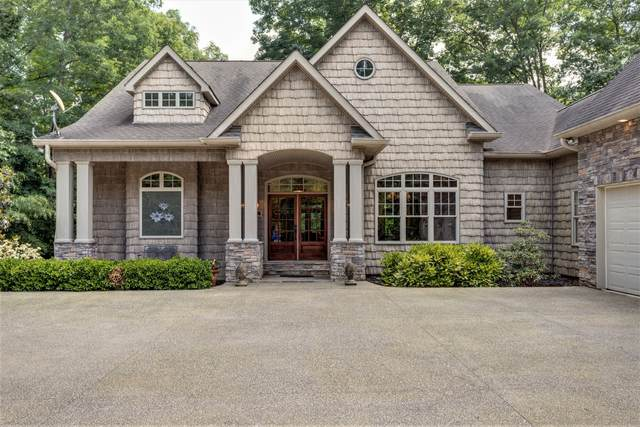 90 Grandview Lake Rd, Estill Springs, TN 37330 (MLS #RTC2165546) :: Nashville on the Move