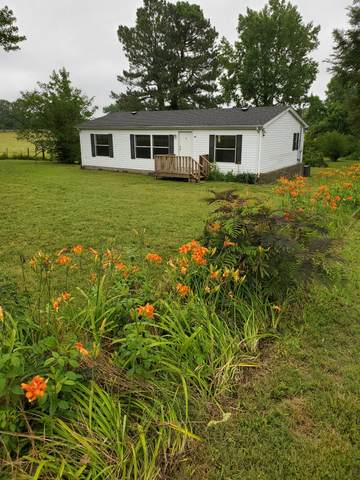 1172 Hayshed Rd, Dickson, TN 37055 (MLS #RTC2165626) :: Ashley Claire Real Estate - Benchmark Realty