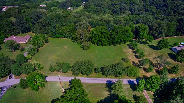 0 Pleasant View Drive, Ardmore, TN 38449 (MLS #RTC2165773) :: Team George Weeks Real Estate