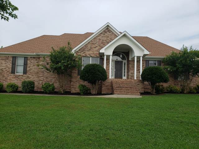 6 Elizabeth Cir, Fayetteville, TN 37334 (MLS #RTC2165994) :: Cory Real Estate Services