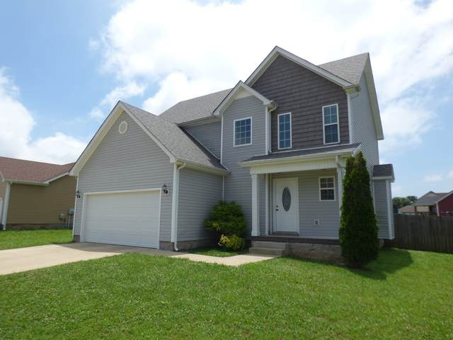 508 Rutting Dr, Clarksville, TN 37040 (MLS #RTC2165999) :: John Jones Real Estate LLC