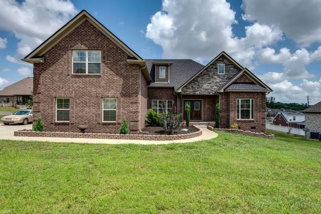 704 Burgundy Dr, Smyrna, TN 37167 (MLS #RTC2166182) :: RE/MAX Homes And Estates