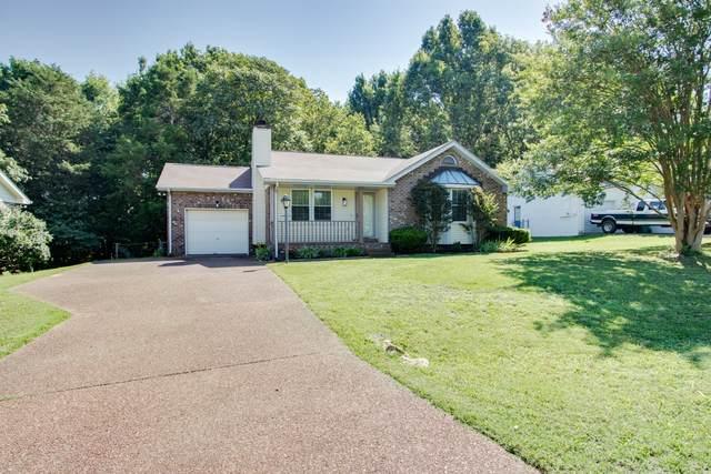 185 Bonnafield Dr, Hermitage, TN 37076 (MLS #RTC2166310) :: Village Real Estate