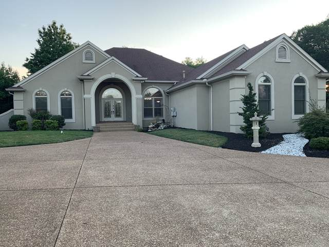 2807 Windsong Pl, Murfreesboro, TN 37129 (MLS #RTC2166325) :: FYKES Realty Group