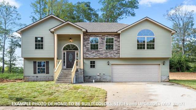 430 Liberty Park, Clarksville, TN 37042 (MLS #RTC2166391) :: Cory Real Estate Services