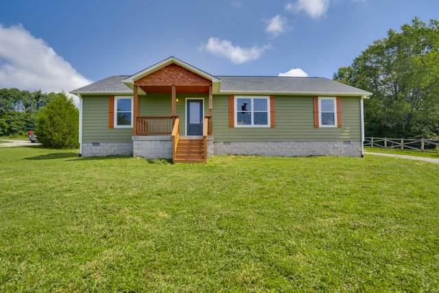 1041 Twin Creek Rd, Charlotte, TN 37036 (MLS #RTC2166412) :: John Jones Real Estate LLC