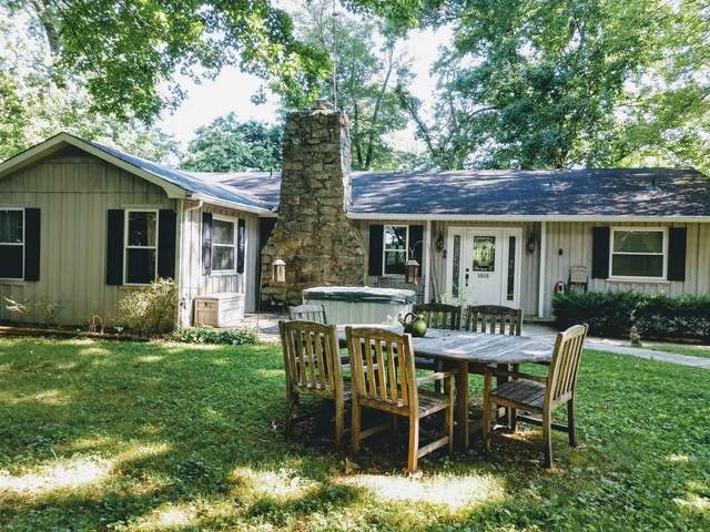 1015 Poplar Flatt Rd, Silver Point, TN 38582 (MLS #RTC2166433) :: John Jones Real Estate LLC