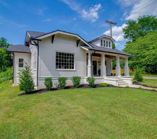 1309 Edgewood Pl, Nashville, TN 37206 (MLS #RTC2166438) :: Armstrong Real Estate