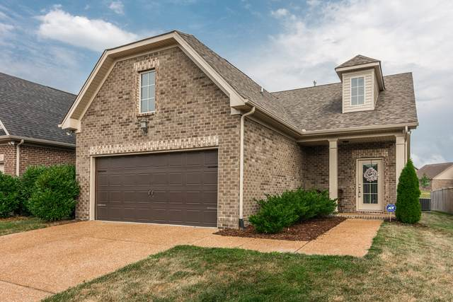 127 Annapolis Bend Cir, Hendersonville, TN 37075 (MLS #RTC2166592) :: The Helton Real Estate Group