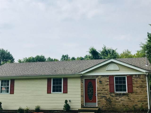 129 Stonegate Dr, Gallatin, TN 37066 (MLS #RTC2166731) :: The Milam Group at Fridrich & Clark Realty
