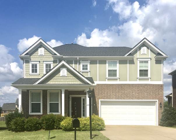 1633 Robindale Dr, Hermitage, TN 37076 (MLS #RTC2166772) :: CityLiving Group