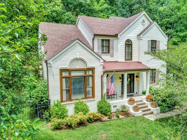 192 Carnavon Pkwy, Nashville, TN 37205 (MLS #RTC2166796) :: Ashley Claire Real Estate - Benchmark Realty