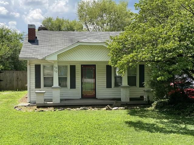1010 Mcmahan Avenue, Nashville, TN 37216 (MLS #RTC2166844) :: Village Real Estate