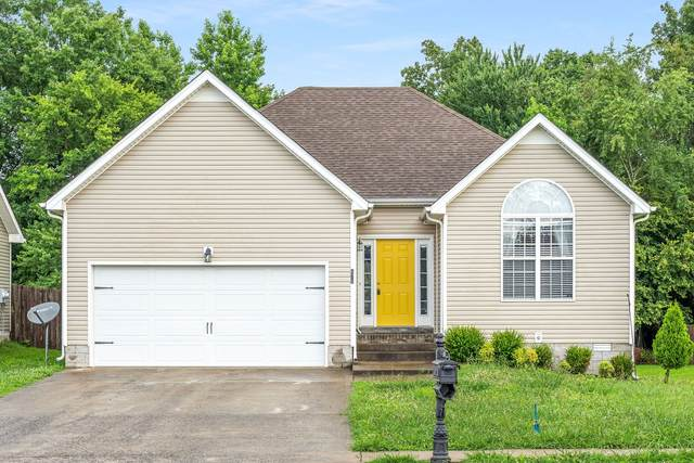 671 Sly Fox Dr, Clarksville, TN 37040 (MLS #RTC2167204) :: The Helton Real Estate Group