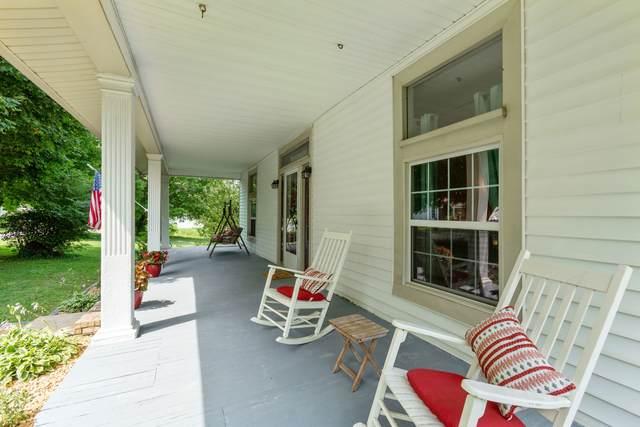 3209 Sumner Dr, Westmoreland, TN 37186 (MLS #RTC2167345) :: John Jones Real Estate LLC
