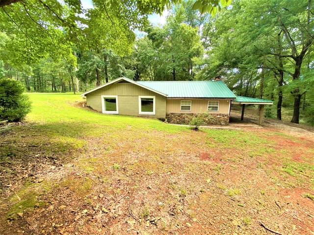 1035 West Point Rd., Lawrenceburg, TN 38464 (MLS #RTC2167352) :: Team George Weeks Real Estate
