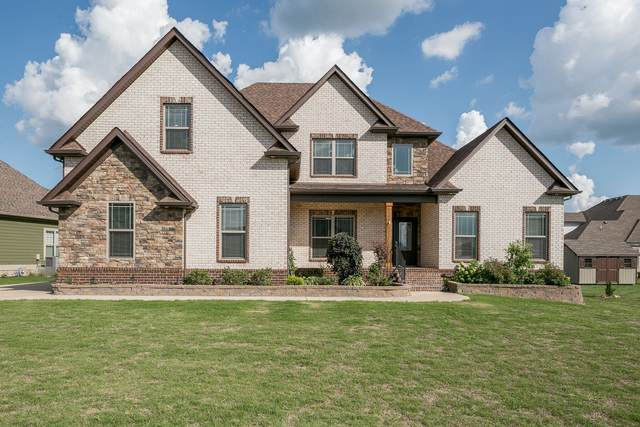 4010 Gilreath Place, Murfreesboro, TN 37127 (MLS #RTC2167392) :: Maples Realty and Auction Co.