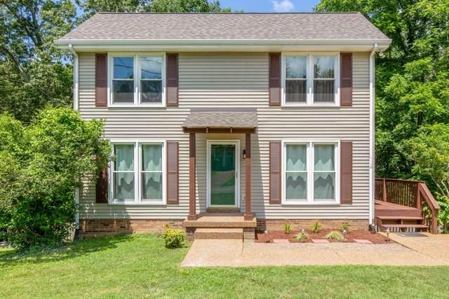 7104 Totty Rd, Fairview, TN 37062 (MLS #RTC2167470) :: John Jones Real Estate LLC