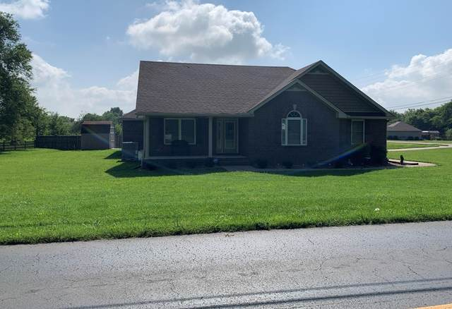 101 Hollands Way, Portland, TN 37148 (MLS #RTC2167514) :: Nashville on the Move