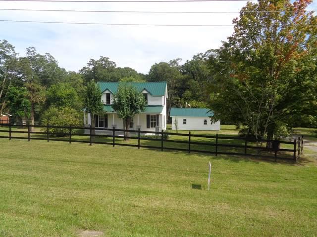 4444 Highway 43 N, Ethridge, TN 38456 (MLS #RTC2167641) :: Nashville on the Move