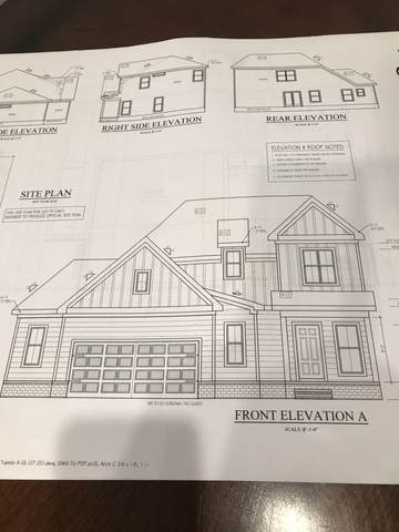 443 Red Sunset Ct, Brentwood, TN 37027 (MLS #RTC2167709) :: CityLiving Group