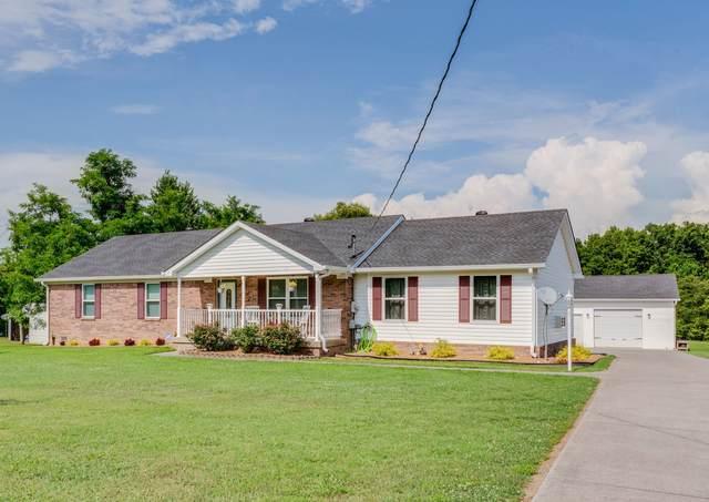 2755 Gideon Rd, Greenbrier, TN 37073 (MLS #RTC2167712) :: Team Wilson Real Estate Partners