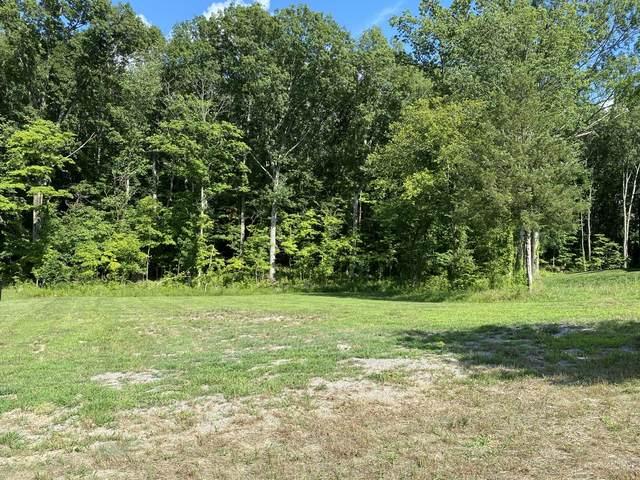 8552 Heirloom Blvd (Lot 7055), College Grove, TN 37046 (MLS #RTC2167753) :: John Jones Real Estate LLC