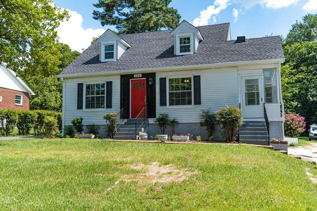 106 7th Ave, Columbia, TN 38401 (MLS #RTC2167786) :: RE/MAX Homes And Estates