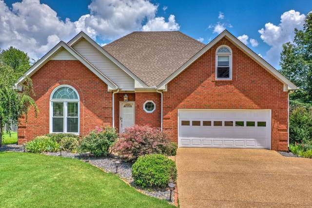 1738 Witt Way Dr, Spring Hill, TN 37174 (MLS #RTC2167853) :: RE/MAX Homes And Estates