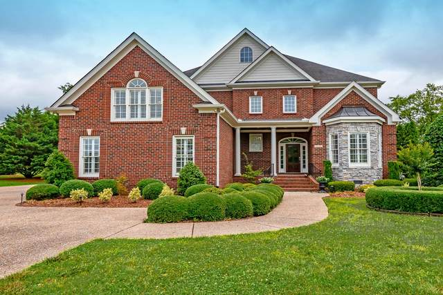 2133 Summer Hill Cir, Franklin, TN 37064 (MLS #RTC2168220) :: RE/MAX Homes And Estates