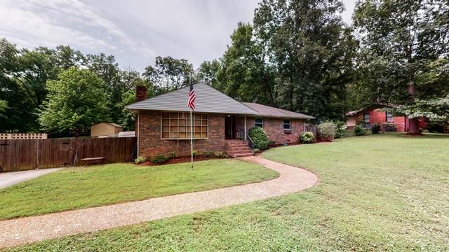 1620 Woodside Dr, Lebanon, TN 37087 (MLS #RTC2168301) :: Nashville on the Move