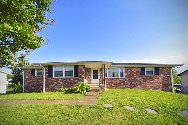 512 Fedders Dr, Madison, TN 37115 (MLS #RTC2168307) :: Benchmark Realty