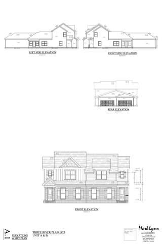 2149 Hospitality Lane, Murfreesboro, TN 37128 (MLS #RTC2168361) :: Village Real Estate