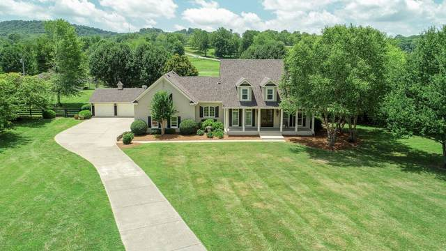 4535 Peytonsville Rd, Franklin, TN 37064 (MLS #RTC2168639) :: The Milam Group at Fridrich & Clark Realty