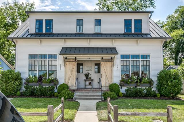 225 Cummins Street, Franklin, TN 37064 (MLS #RTC2168680) :: Village Real Estate