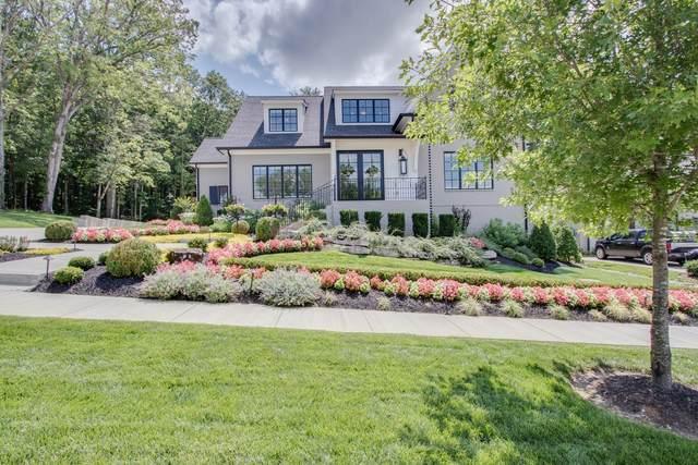 8508 Heirloom Blvd, College Grove, TN 37046 (MLS #RTC2168697) :: John Jones Real Estate LLC