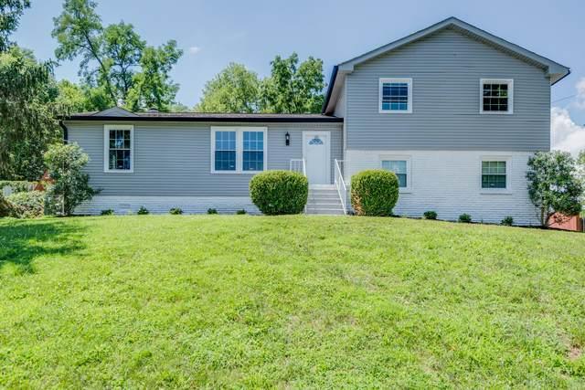 230 Cedarview Dr, Antioch, TN 37013 (MLS #RTC2168751) :: Team Wilson Real Estate Partners