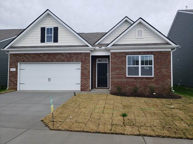 5572 Hickory Woods Dr., Antioch, TN 37013 (MLS #RTC2168873) :: Nashville on the Move