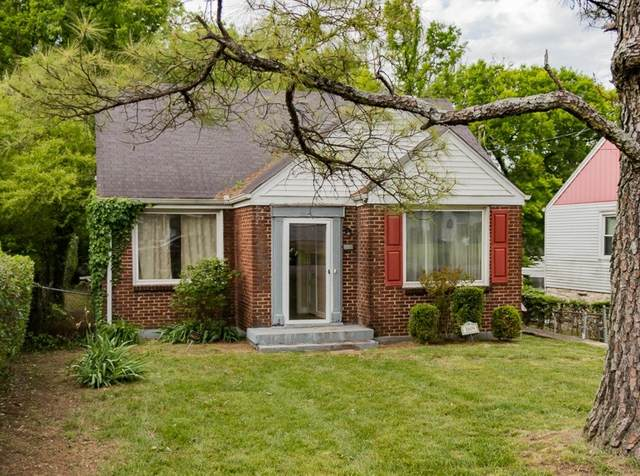 1609 Litton Ave, Nashville, TN 37216 (MLS #RTC2169105) :: Nashville on the Move