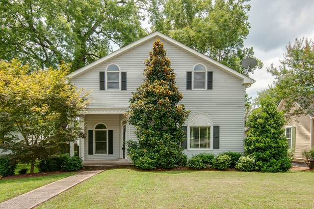 4503 Dakota Ave, Nashville, TN 37209 (MLS #RTC2169122) :: CityLiving Group