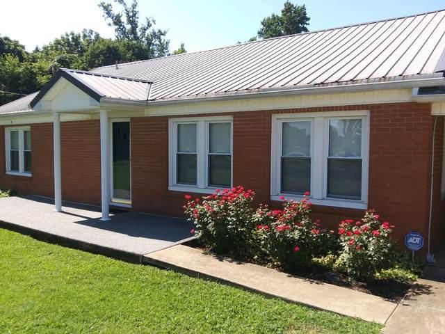 753 Weakley Creek Rd, Lawrenceburg, TN 38464 (MLS #RTC2169361) :: Nashville on the Move