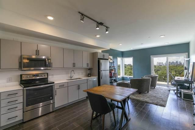400 Herron Dr #403, Nashville, TN 37210 (MLS #RTC2169422) :: Cory Real Estate Services