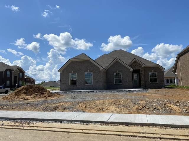 4703 Lapis Lane Lot 215C, Murfreesboro, TN 37128 (MLS #RTC2169860) :: Berkshire Hathaway HomeServices Woodmont Realty