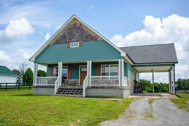 2624 Highway 47 N, White Bluff, TN 37187 (MLS #RTC2169946) :: Village Real Estate
